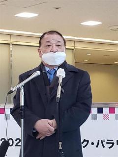 赴任した姜昌一駐日韓国大使…「日王」でなく「天皇陛下」のイメージ画像
