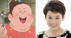 明石家さんまプロデュースのアニメ映画「漁港の肉子ちゃん」 主人公の声は大竹しのぶが担当