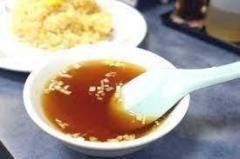 チャーハンに付いてくるスープと「ラーメンスープ」は同じなの? 都内の町中華に聞いてみたのイメージ画像