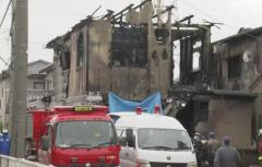 住宅2棟が全焼 新たに1人遺体で見つかる 死者4人に 石川・白山市のイメージ画像