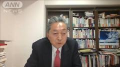 鳩山氏「北方領土のためにクリミア併合認めるべき」のイメージ画像