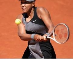 全仏オープン撤退後、日本テニス、スポンサーが大阪を支援する選手に加わるのイメージ画像