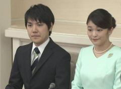 小室圭さん 近く帰国見通し 宮内庁 眞子さまとの結婚発表準備のイメージ画像