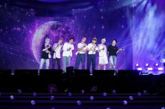 BTS、8周年のファンミーティング「2021 MUSTER SOWOOZOO」を133万人が視聴