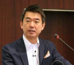 橋下徹、大阪府知事・吉村洋文氏が見せた『豹変ぶり』を明かす「アドレナリン噴出しまくる」のイメージ画像
