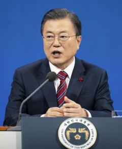 韓国・文政権の「日米重視」は口だけか 左翼の利権確保に執心、自身の土地購入疑惑にも開き直りのイメージ画像