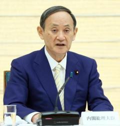 菅首相、五輪開催「世界への責務」 米NBCテレビのインタビューでのイメージ画像