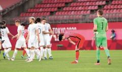 <東京五輪>NZ選手の握手に目も向けず…ファンも失望するサッカー韓国選手の行動のイメージ画像