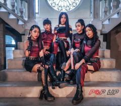 タイ POPUP:カイムックCNY率いるT-popアイドルグループがデビューのイメージ画像