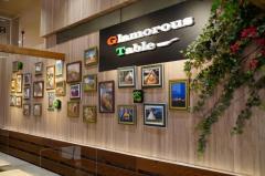 タイでも人気のグランピングをテーマにしたカフェ「グラマラステーブル」がオープン 埼玉のイメージ画像