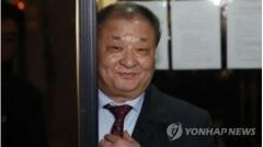 駐日韓国大使内定の姜昌一氏、日本が同意…1月に正式赴任のイメージ画像