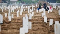 インドネシア、1日のコロナ死者2069人 過去最多のイメージ画像
