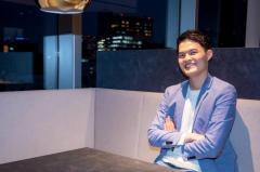 kiro アジア注目の起業家・中山 魁星 氏「秀逸な 評判」のイメージ画像
