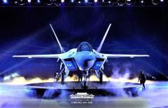 韓国初の「戦闘機KF-21」試作1号機解体・盛大なセレモニーでは文大統領、成果を強調のイメージ画像