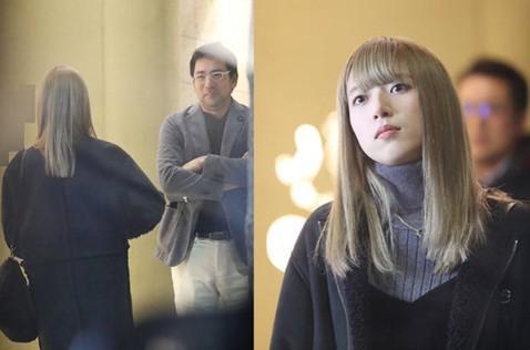 元乃木坂46・橋本奈々未、ソニー取締役愛人疑惑の真相
