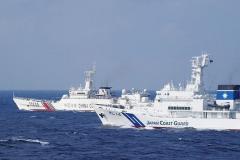 バイデンが期待し、習近平が警戒する「日本の真の軍事力はもっと上」のイメージ画像