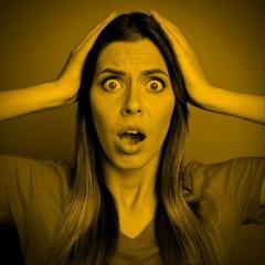 『笑コラ』放送事故か怪奇現象か…再現VTRにコワ過ぎる謎の声「死んじゃいな」