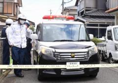 容疑者「電磁波攻撃仕掛けられた」 愛媛3人刺殺、一方的恨みか 愛媛・新居浜市のイメージ画像