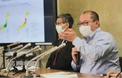 「GoToトラベル」感染者拡大に影響か 京大の西浦教授らが分析