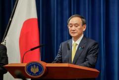 菅首相、年末年始の会合自粛を要請 特措法改正「早急に検討」のイメージ画像