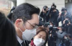 サムスン電子副会長の仮釈放…大統領府「法務部の基準・手続きに従い実施」=韓国のイメージ画像