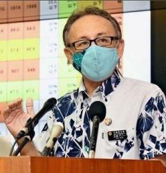 沖縄の緊急事態宣言 政府が3週間延長へ 7月11日まで 県の要望より1週間長くのイメージ画像