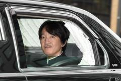 両陛下と秋篠宮さま緊迫の90分 小室さん騒動について協議か
