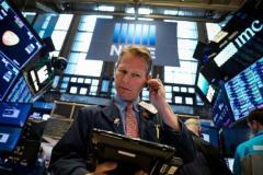 NY市場でも株大幅安 中国不動産問題などのイメージ画像