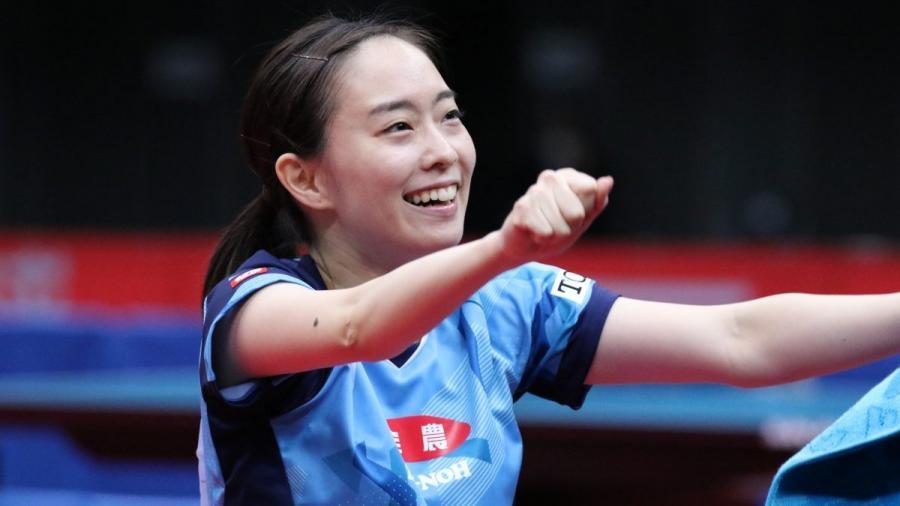 女子単に石川佳純ら世界卓球代表いよいよ登場<卓球・ビッグトーナメント最終日見どころ>