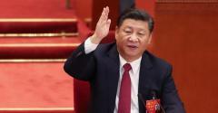 米、中国当局者6人に制裁 香港民主派一斉逮捕でのイメージ画像