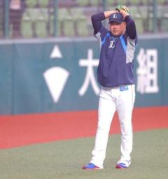 【西武】松坂大輔、引退登板は打者1人のみ…伝説最終章は横浜高対決のイメージ画像