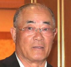 張本勲氏、大谷翔平のカーブを絶賛「へなちょこバッターは打てない」のイメージ画像