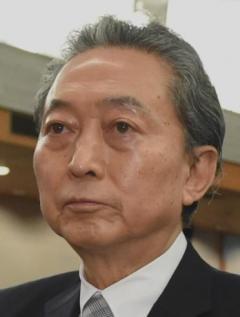 鳩山由紀夫氏 「米国の地図では竹島は韓国領(独島)となっている」のイメージ画像