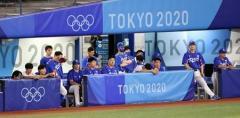 韓国野球、敗者復活戦も米国に2-7で敗れる…国内では「厳しい声」も=東京五輪のイメージ画像