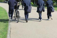 17歳少年にみだらな行為 会社役員の43歳女を逮捕 東京