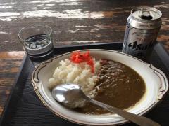 カレー残して「後で食べる」、戻って来なかった男を無銭飲食で逮捕 高知市のイメージ画像