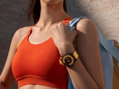 経皮的動脈血酸素飽和度(SpO2)も測れるXiaomiのスマートウォッチ「Mi Watch」がいきなり値下がり、高輝度有機EL採用で16日連続使用も可能