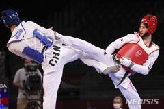 東京五輪:「テコンドー宗主国」韓国は金0個、「柔道宗主国」日本は金6個のイメージ画像