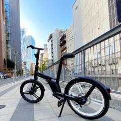 チェーンレス電動アシスト自転車!Honbike、日本初上陸のイメージ画像