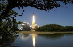 20トンの中国ロケット残骸、週末ごろ墜落…ソウル・東京・NYなどに落下の可能性も