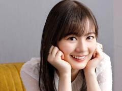 乃木坂生田絵梨花が12月末で卒業「巡り会えたことに心から感謝」のイメージ画像