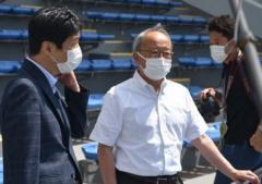 早くもバブル崩壊? 五輪事前合宿 太田市長が「緩和」示唆のイメージ画像