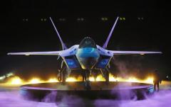 韓国の次世代戦闘機、試作公開 インドネシアの滞納懸念のイメージ画像