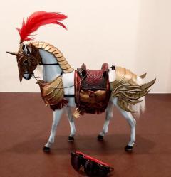風水シリーズ ~勝ち馬に乗るのイメージ画像