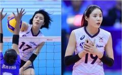 韓国で10億ウォン稼いでいた女子バレー双子姉妹、年俸1億ウォンでギリシャ行きのイメージ画像