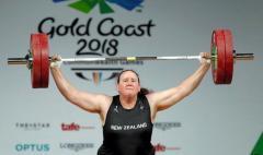 男子→女子に性別変更の選手、東京五輪の重量挙げに出場へ 史上初のイメージ画像