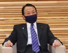 麻生財務相に続き菅首相も…「給付金の再支給は考えていない」緊急小口支援で対応のイメージ画像
