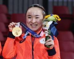 卓球・伊藤美誠選手、金メダル獲得後に中国からの誹謗中傷相次ぐ…インスタグラムが大荒れ状態にのイメージ画像
