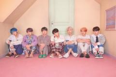BTS、日本レコード協会から全5曲が「プラチナ」·「ゴールド」·「シルバー」認定取得のイメージ画像