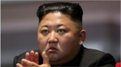 高熱の死者をそのまま火葬…「新型コロナか」北朝鮮で疑念広がる